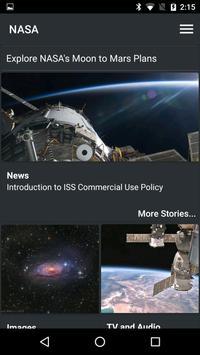 NASA gönderen