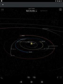 NASA Ekran Görüntüsü 19