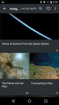 NASA Ekran Görüntüsü 1