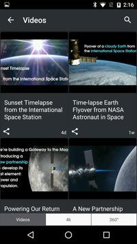 NASA Ekran Görüntüsü 3