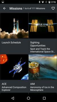 NASA Ekran Görüntüsü 4