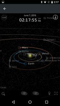 NASA Ekran Görüntüsü 5
