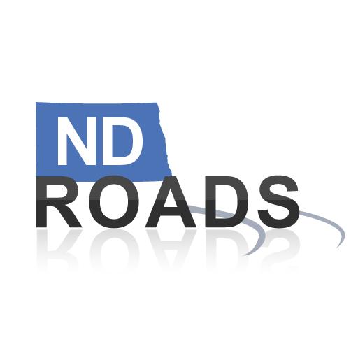 ND Roads (North Dakota Travel)