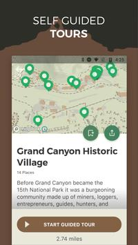 NPS Grand Canyon screenshot 4