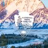 NPS Grand Teton 아이콘