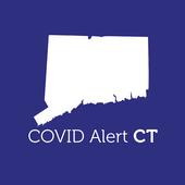 COVID Alert CT icon