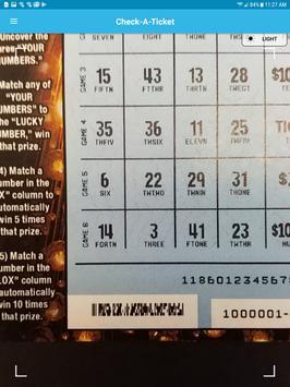 CA Lottery screenshot 8
