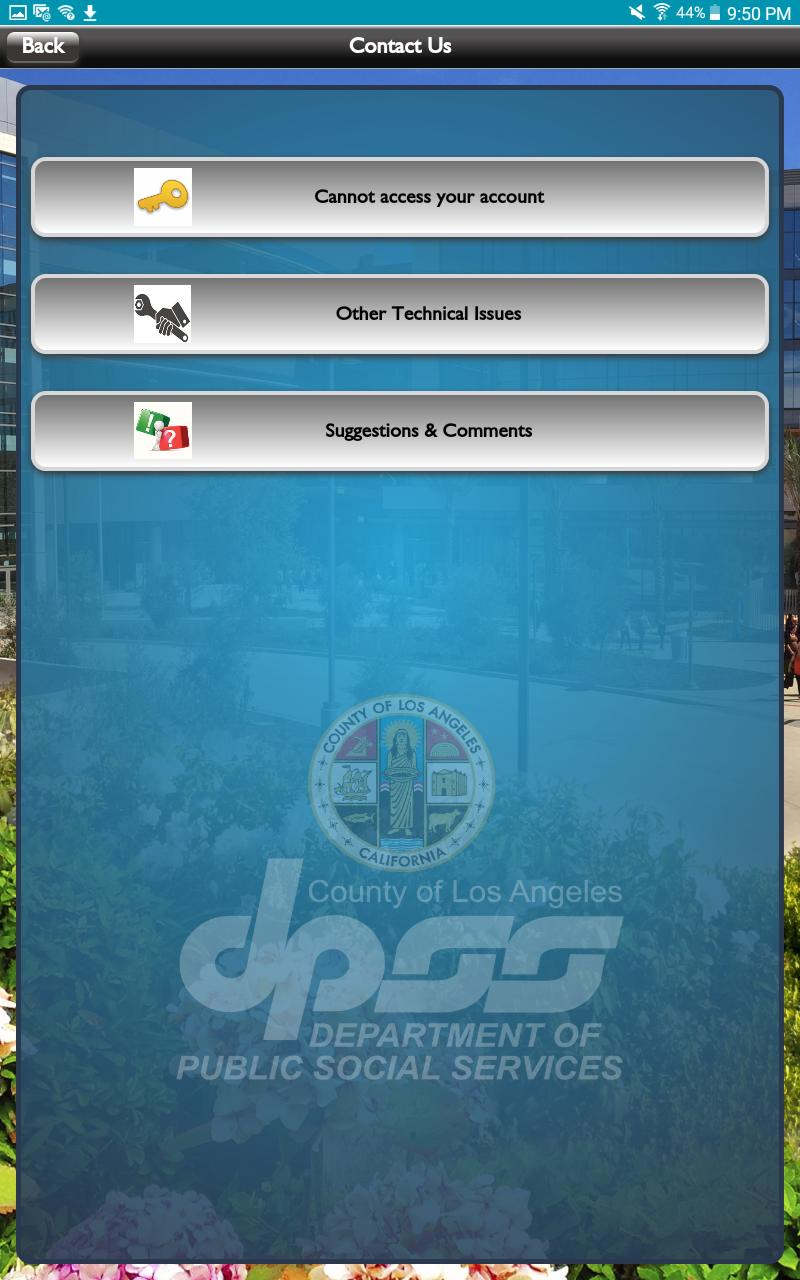 DPSS Mobile for Android - APK Download