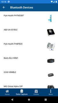 Sync My Health Data Ekran Görüntüsü 2