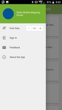 Wylie Mobile Maps screenshot 1