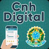 CNH Digital icon
