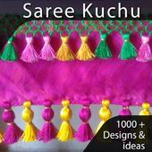 Saree Kuchu Design icon