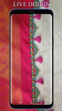 Saree Kuchu Design screenshot 4