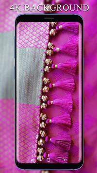 Saree Kuchu Design screenshot 5