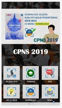 Info CPNS 2019 screenshot 3