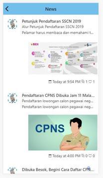 Info CPNS 2019 screenshot 6