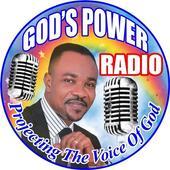 God`s Power Radio icon
