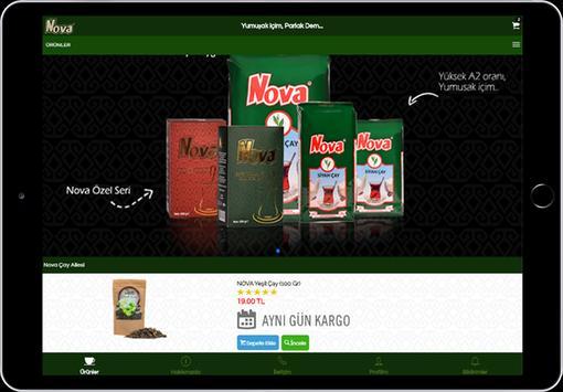 NovaÇay screenshot 1