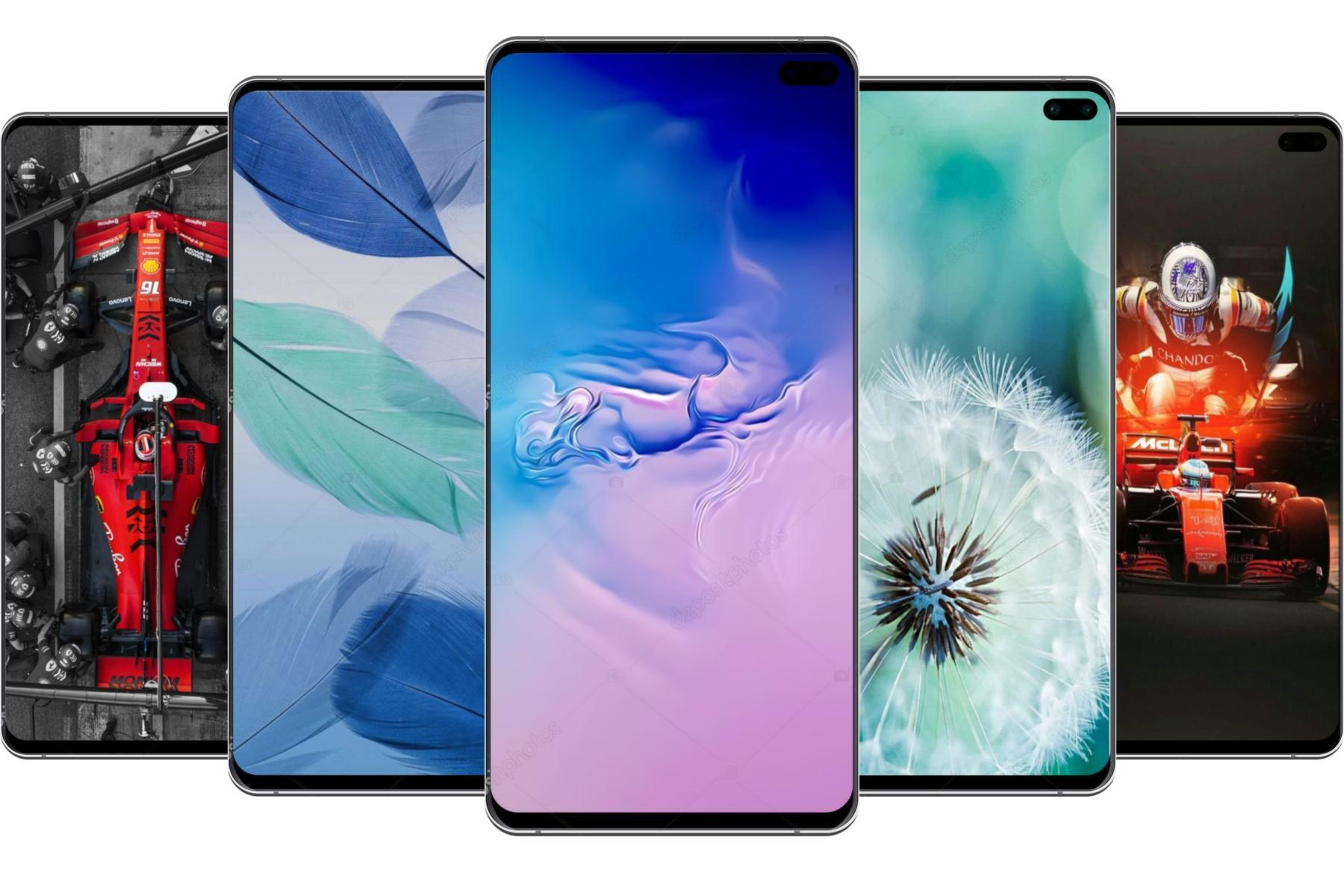 Wallpaper For Galaxy S20 S20 Plus Galaxy A10 A80 For Android Apk Download