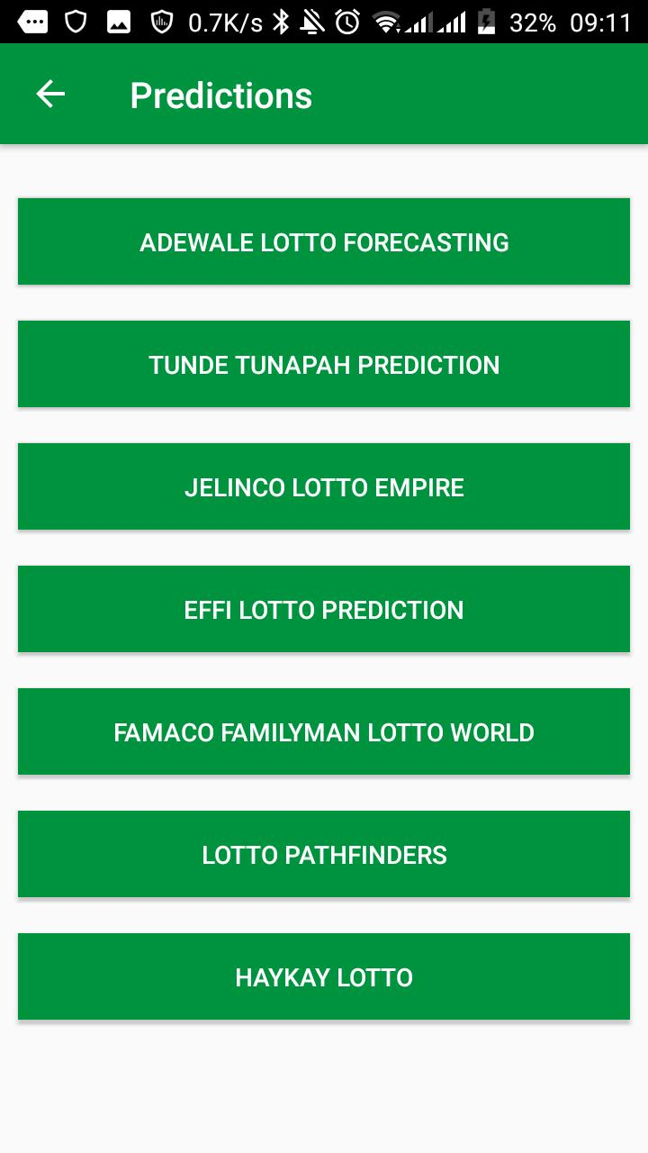 Golden Chance Lotto Results Cho Android Tải Về Apk