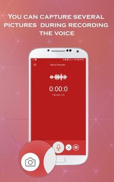 Pro Memo Recorder - Voice Recorder Pro screenshot 2