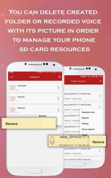 Pro Memo Recorder - Voice Recorder Pro screenshot 6