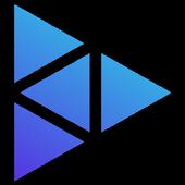 GoneMAD Music Player icono