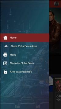 Clubean screenshot 3