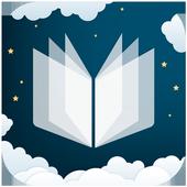 Free ebooks & audiobooks from GoodBook icon