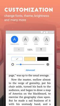 Free ebooks & audiobooks from GoodBook screenshot 5