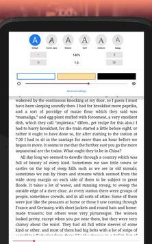 Free ebooks & audiobooks from GoodBook screenshot 7