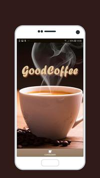 GoodCoffee poster