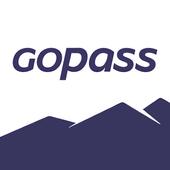 Gopass.travel आइकन