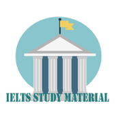 IELTS Materials icon