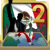 Mexico Simulator 2 icon