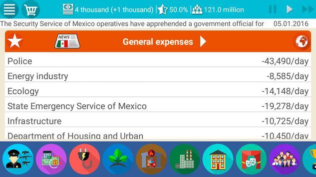 Mexico Simulator 2 screenshot 16