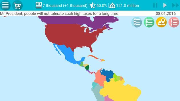 Mexico Simulator 2 screenshot 1
