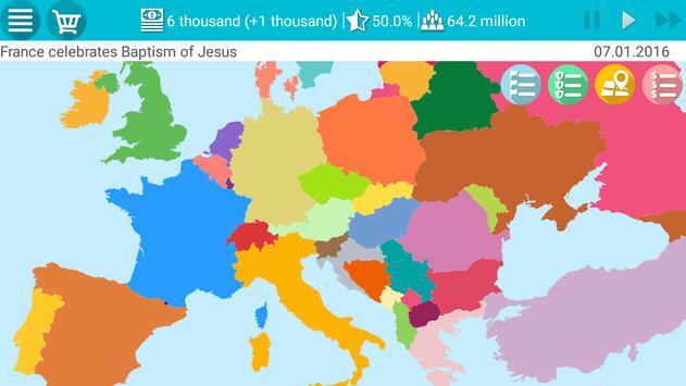 France Simulator 2 screenshot 1