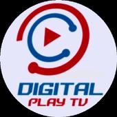 DIGITAL PLAY TV icono