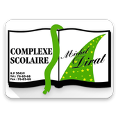 Complex Secondaire Michel Dirat icon