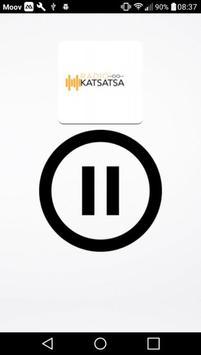 Radio Katsatsa poster