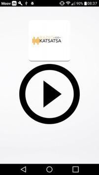Radio Katsatsa screenshot 1