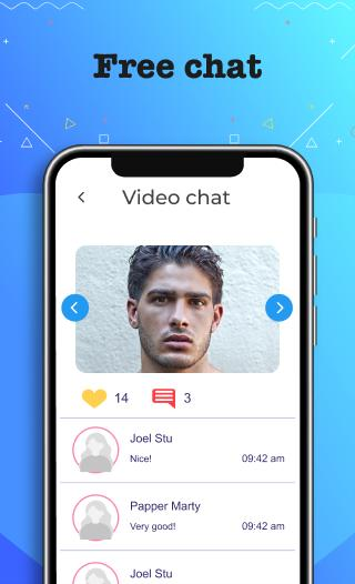 Gay chat apps android