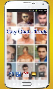 Gay Chat – ROMEO Trick poster