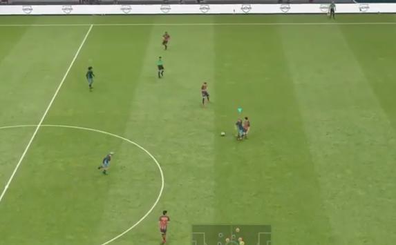 Pro Winning Eleven 2019 Walkthrough Soccer tips screenshot 3