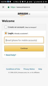 E-Shopper - All In One Online Shopping App screenshot 3