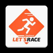 LET'S RACE Thailand icon