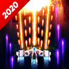 Galaxy Shooter - Alien Invaders: Space attack 2020 ícone