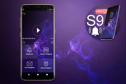 三星S9+S10手机铃声推荐为GalaxyS9+ 截图 2
