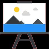 Media Gallery icon